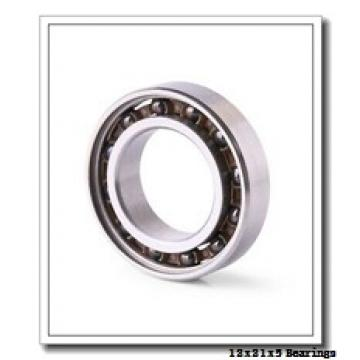 12 mm x 21 mm x 5 mm  ZEN 61801-2Z deep groove ball bearings