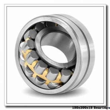 180 mm x 300 mm x 118 mm  KOYO 24136RK30 spherical roller bearings
