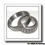 25 mm x 52 mm x 15 mm  Timken X30205M/Y30205M tapered roller bearings